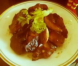 腌制脆甜爽口的洋姜的做法