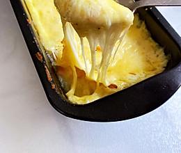 芝士焗土豆的做法