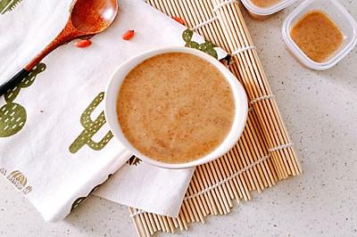 花生红枣酱 宝宝辅食食谱菜谱