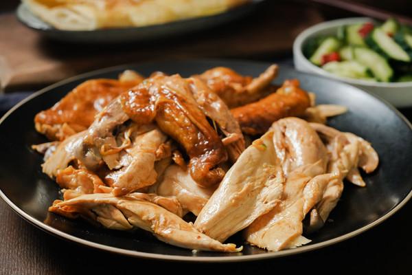 日食记 | 电饭煲懒人焖鸡的做法