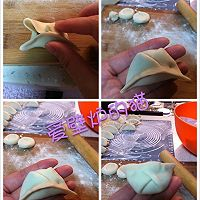 花式饺子--饺子的35种包法的做法图解13