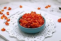 #带着零食去旅行!#自制胡萝卜干的做法