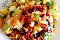 海蜇丝拌黄瓜的做法