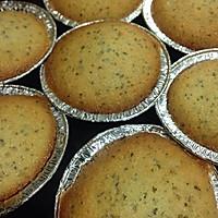 君之方子~烘培初级入门-绿茶黄油小蛋糕的做法图解7