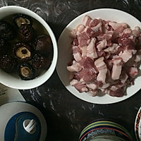 台湾卤肉饭的做法图解1