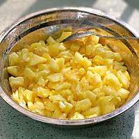 菠萝酱#百变水果花样吃#的做法图解3