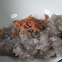 清蒸虾丸的做法图解4