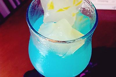 海洋之星酒冻