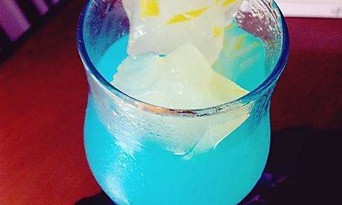 海洋之星酒冻的做法