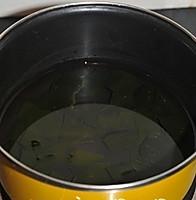 日式味噌汤的做法图解1