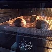 紫菜饭团面包的做法图解9