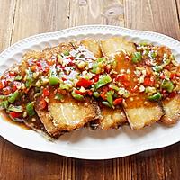 香味带鱼#豆果魔兽季联盟#的做法图解10