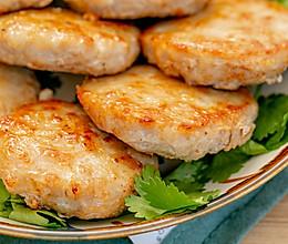 香煎藕饼|酥香热乎的做法