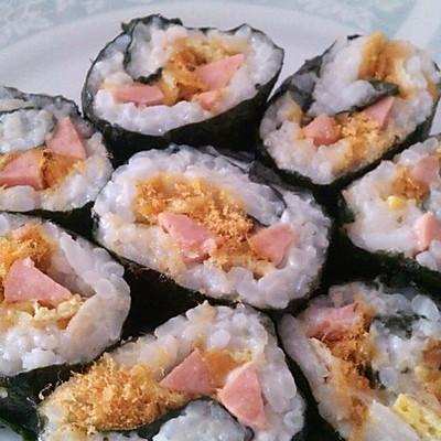 寿司初学者的做法 步骤2