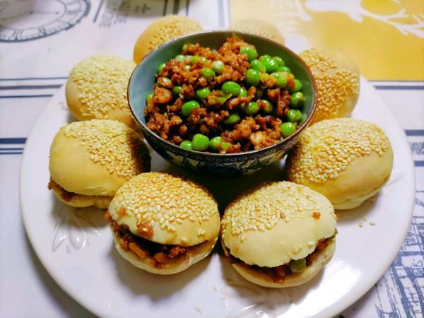 圆梦烧饼-美味年菜的做法