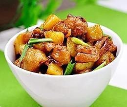 舌尖上的美味 - 土豆鸡块的做法