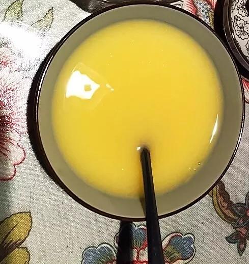 香滑玉米汁的做法
