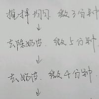 日式香浓炼乳面包(附自制炼乳方法)的做法图解2