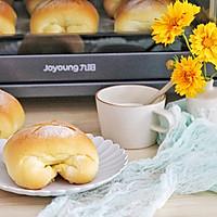 九阳KX-35WJ11烤箱-日式面包卷