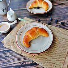 牛角型面包