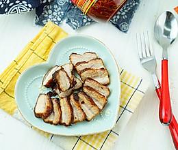 豆瓣酱烤肉的做法