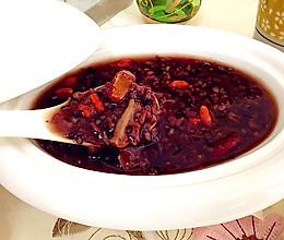 血糯米红枣粥-----女人补气血必须的做法