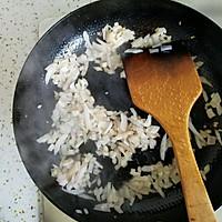 孕妇焖饭的做法图解8