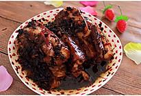 辣味梅干菜扣肉超详细做法的做法