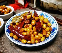 #节后清肠大作战#酱黄豆的做法
