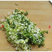 热腾腾的蕃茄牛肉水饺——做出鲜嫩带汤牛肉馅秘方大公开的做法图解2