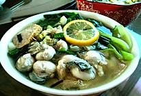 #今天吃什么#潮味粿条汤的做法