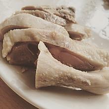 南京盐水鸭——还原百年老店的地道风味