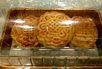 豆沙月饼的做法