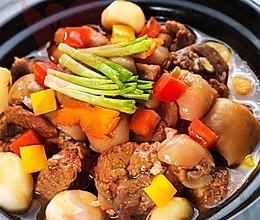 一潮潮州菜教你做秘制羊肉的做法