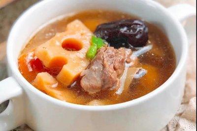 滋阴润燥汤