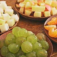 水果罐头饮|二叔食集的做法图解2