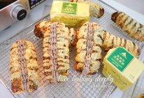 #奈特兰草饲营养美味#奥利奥脆皮面包的做法