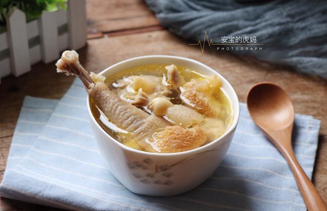 给最心爱的人做最好吃的菜的胃不好的人有救了!,不仅滋补养胃,还能身体提高免疫力