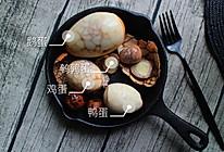 大红袍茶叶蛋的做法