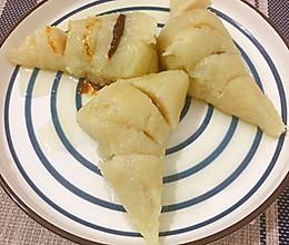 蜂蜜凉粽的做法