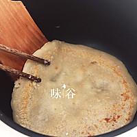电饭煲版香蕉煎饼的做法图解9