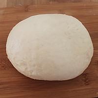 升级版淡奶油椰蓉面包的做法图解6
