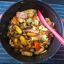 麻辣香锅(油煎版)