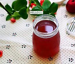 石榴果汁#1-2岁宝宝饮品系列#的做法