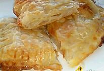 香蕉飞饼~香蕉+飞饼的新吃法的做法