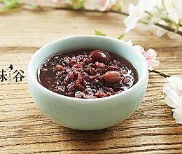 红枣补血养颜粥的做法