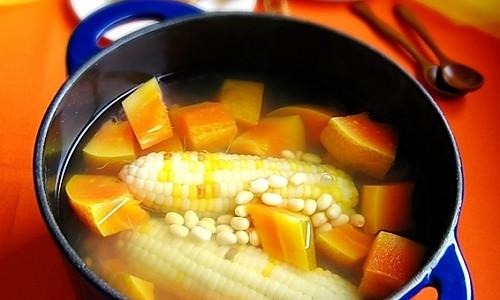 美白丰胸甜汤的做法