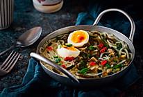 #憋在家里吃什么#云南小锅米线的做法