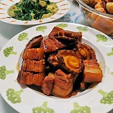 #餐桌上的春日限定#鲍鱼红烧肉