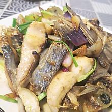 鱼的第n种吃法【煎焗鱼】